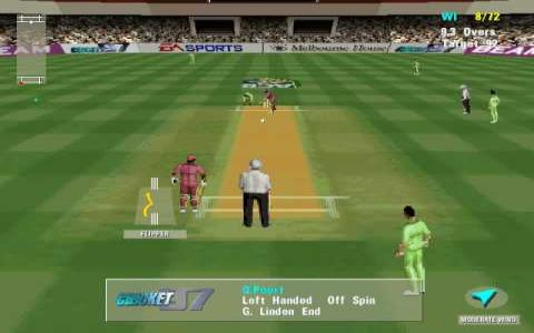 ... Cricket 1997: Multiplayer: Free Full Version Download - Cricket Castle
