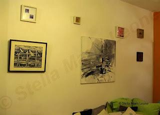 estudio taller galeria