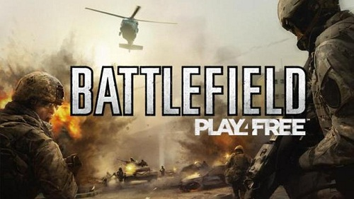 Download dan Main Gratis Game Online Battlefield Play4Free