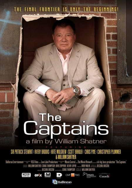 Ver The Captains (2011) Online