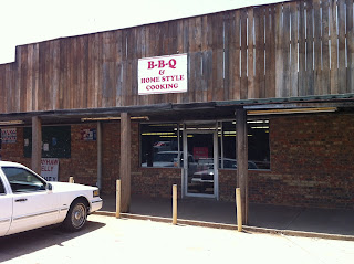 Lindsey's Lazy L Bar-B-Q BBQ Barbecue Barbeque Bar-B-Que Alto Rusk East Texas