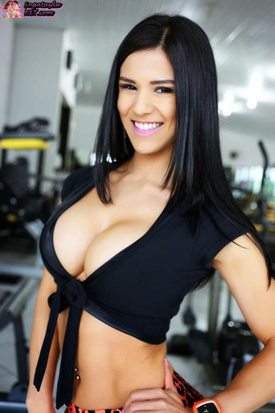 A Musa do Fitness Eva Andressa - Foto 15