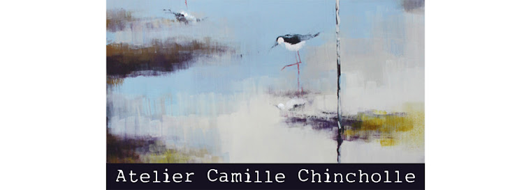 atelier camille chincholle