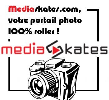 Médiaskate