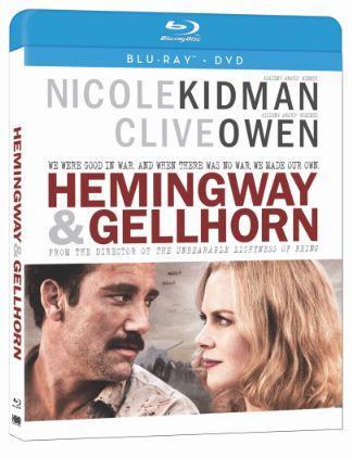 Hemingway & Gellhorn 1080p HD MKV Latino