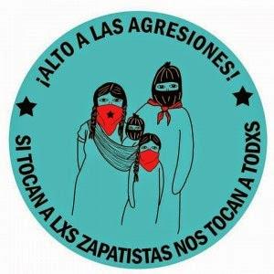 #ChiapasAlertaMedios