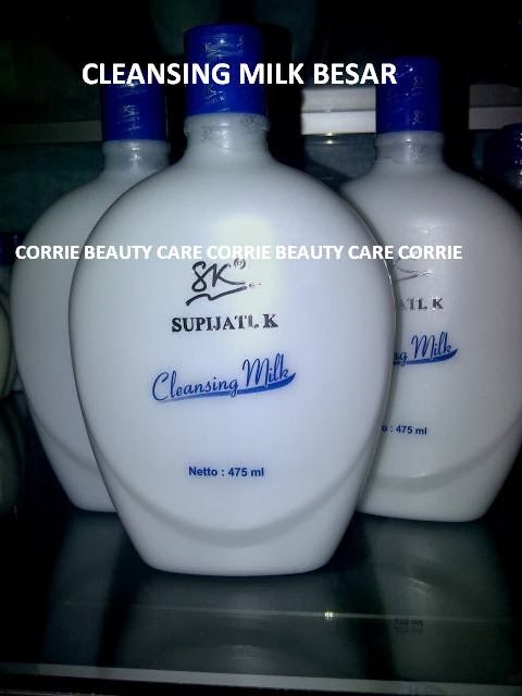 CLEANSING MILK BESAR 475ML