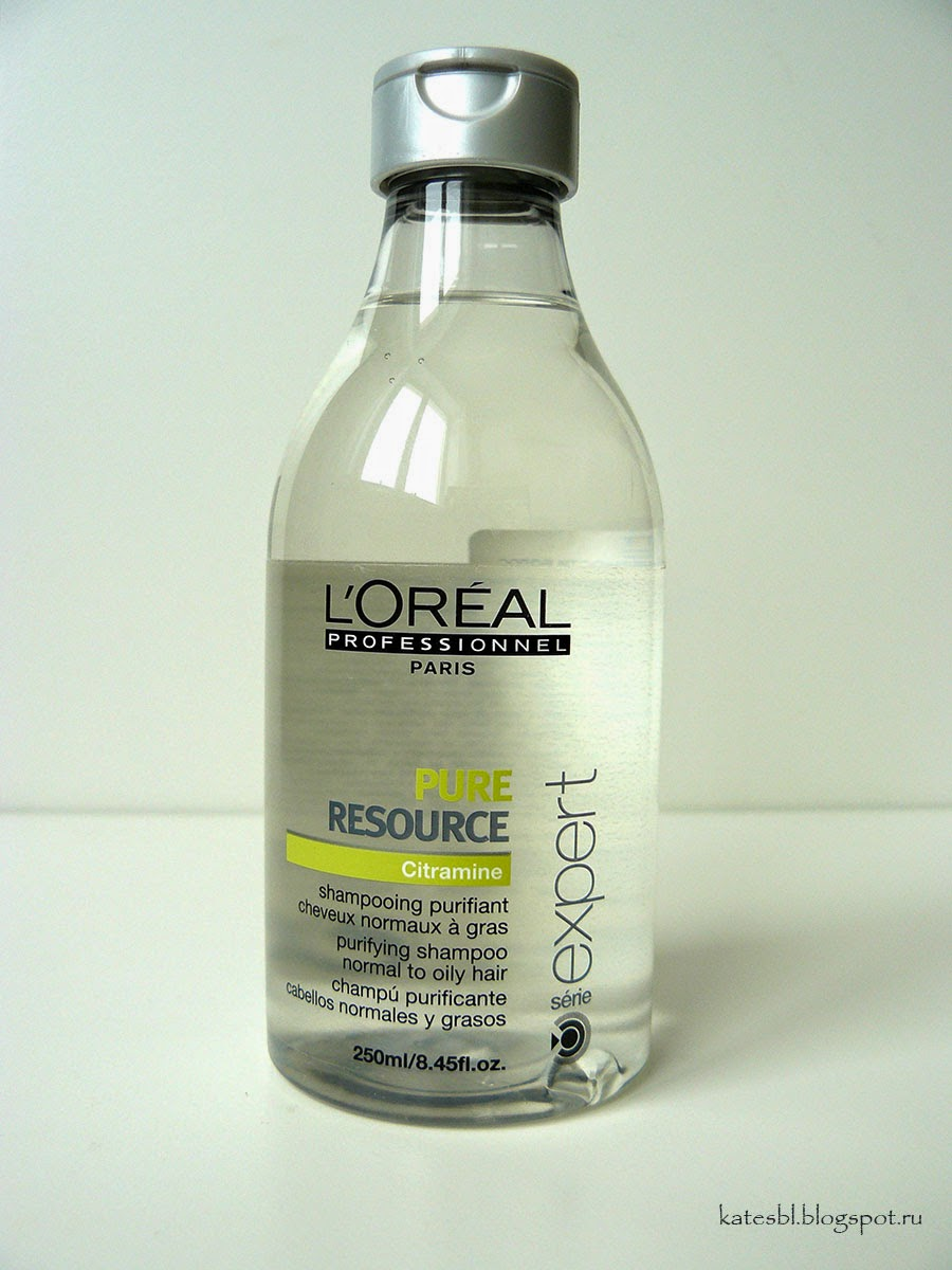 L'Oréal Pure Resourse
