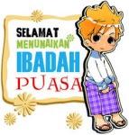SMS Ucapan Maaf Puasa Ramadhan Terbaru #