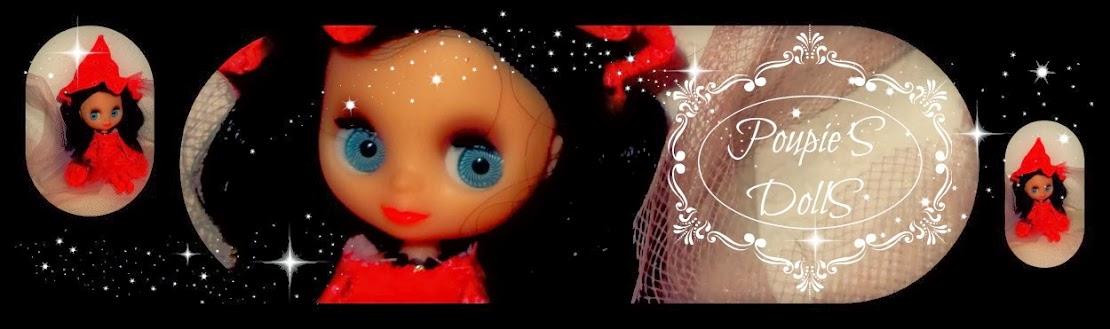 Poupie'S DollS
