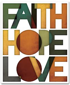 Hope, Faith, Love