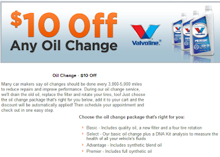 Cheapest Oil Change – Save Few Bucks 1