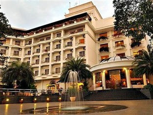 Harga Hotel di KLCC - Flamingo By The Lake Hotel