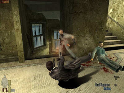 Max Payne 1 Screenshot 2