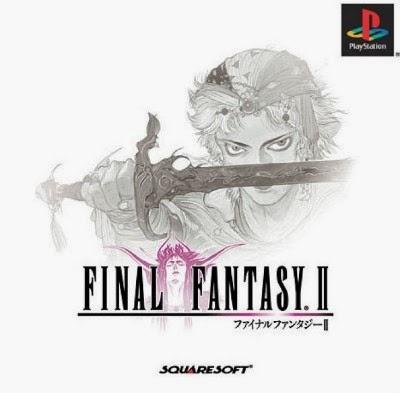 Final Fantasy II USA Traducido al Español PSX-PSP TEAMBYD BIXU&DAVMON