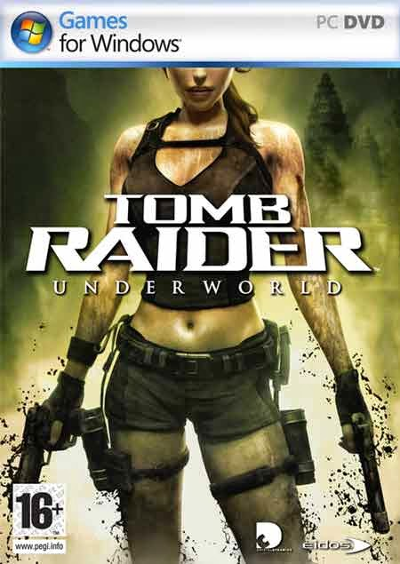 [GameGokil.com] Tomb Raider : Underworld Single Link Iso Full Version