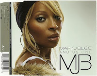 Mary J. Blige And U2 - One (CDM) (2006)