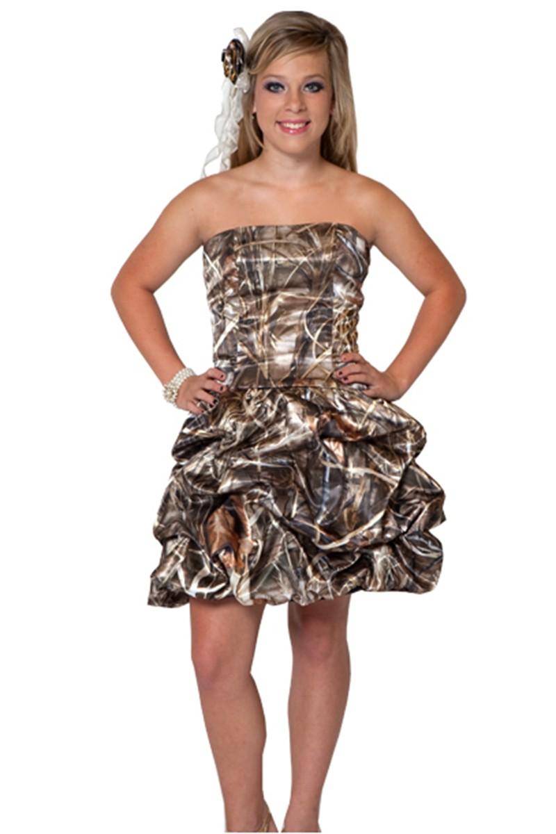 Camo Dresses Cheap – Fashion dresses