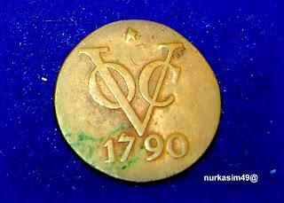 Mata uang VOC