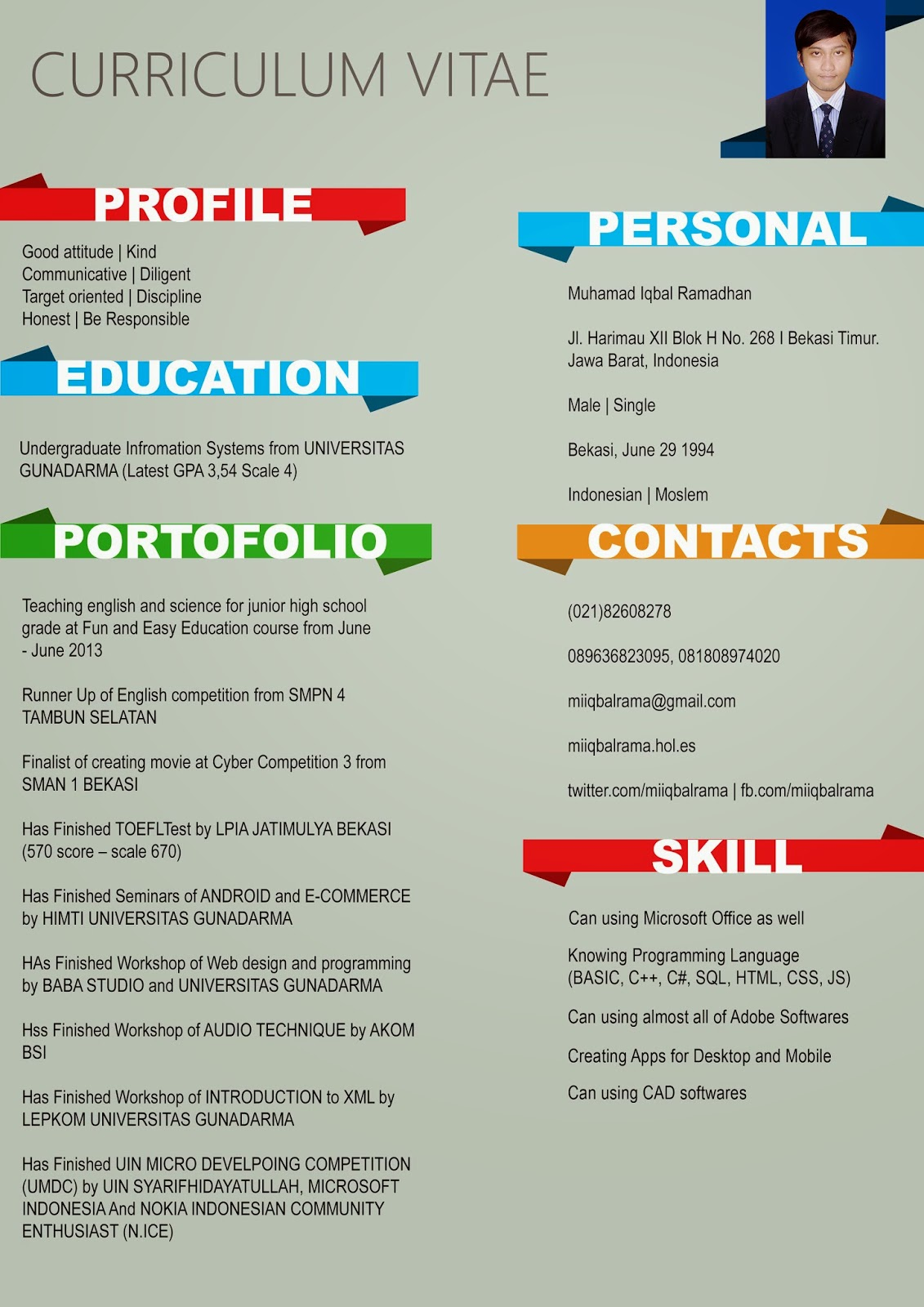 what font size should your resume be in new resume