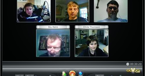 Oovoo Chat Room Online