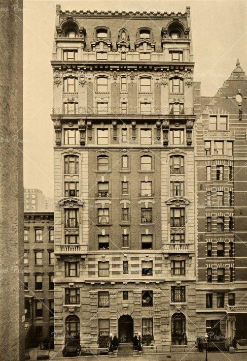 Bei Den Periodpapers Findet Sich Se Frühe Aufnahme Des Hotels Aus Dem Jahr 1905 Einen Imposanten Optischen Eindruck Vermittelt Außerdem Gibt Es