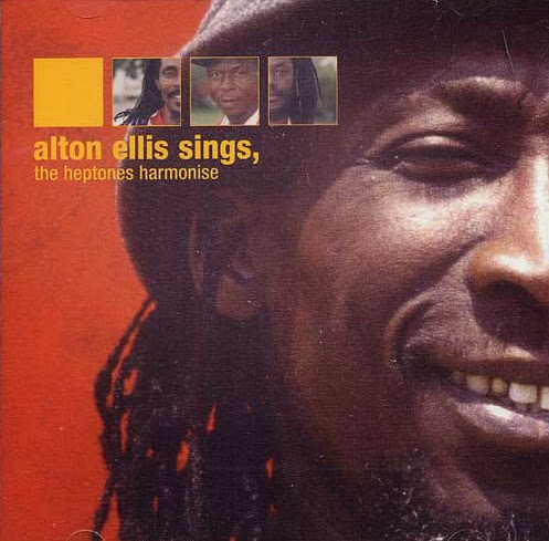 Alton Ellis - In My Time