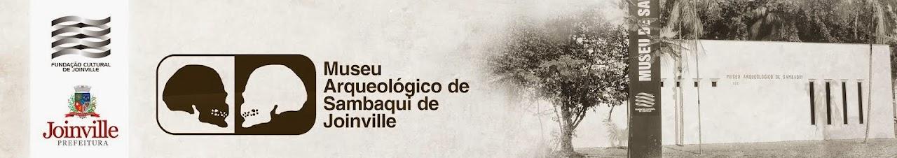 Museu Arqueológico de Sambaqui de Joinville/MASJ