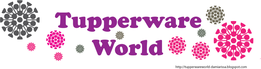 Tupperware World