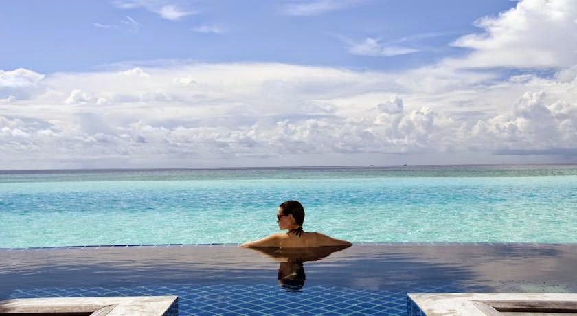 Reunite with family & friends this Lunar New Year with Short Breaks to Anantara Maldives