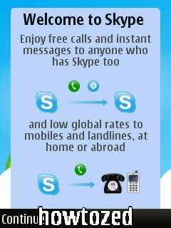 How to make / create free Skype Account for video/voice/messaging ...