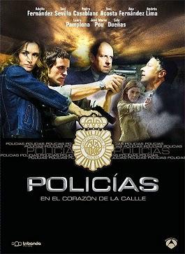 Capitulos de: Policías, en el corazón de la calle
