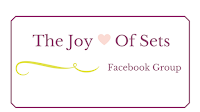 The Joy of Sets Facebook Group