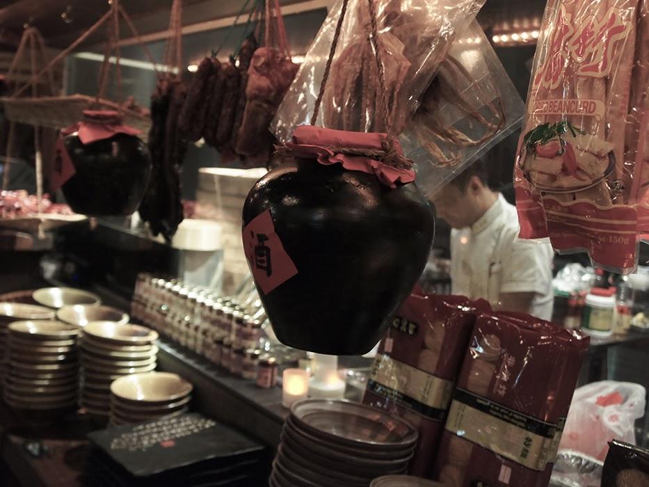 Cantonese restaurant Singapore