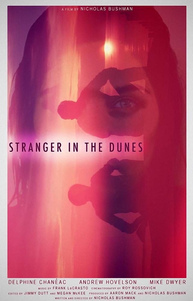 Stranger in the Dunes - Solo Full Películas
