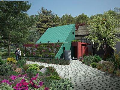 indon design home rumah hijau dan efisien efficient