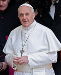 Let us Pray for FRANCIS our Pope