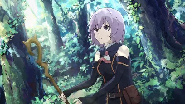 Para Seiyuu Utama Untuk Anime 'Hai to Gensou no Grimgal' Telah Diungkapkan