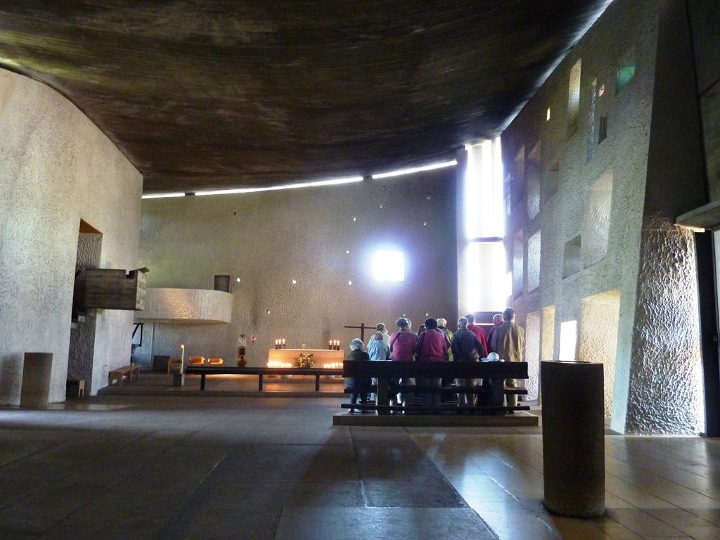ロンシャンの礼拝堂の画像 p1_38