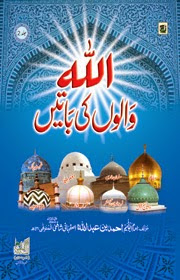 Allah Walon Ki Batein Amazing Islamic Book