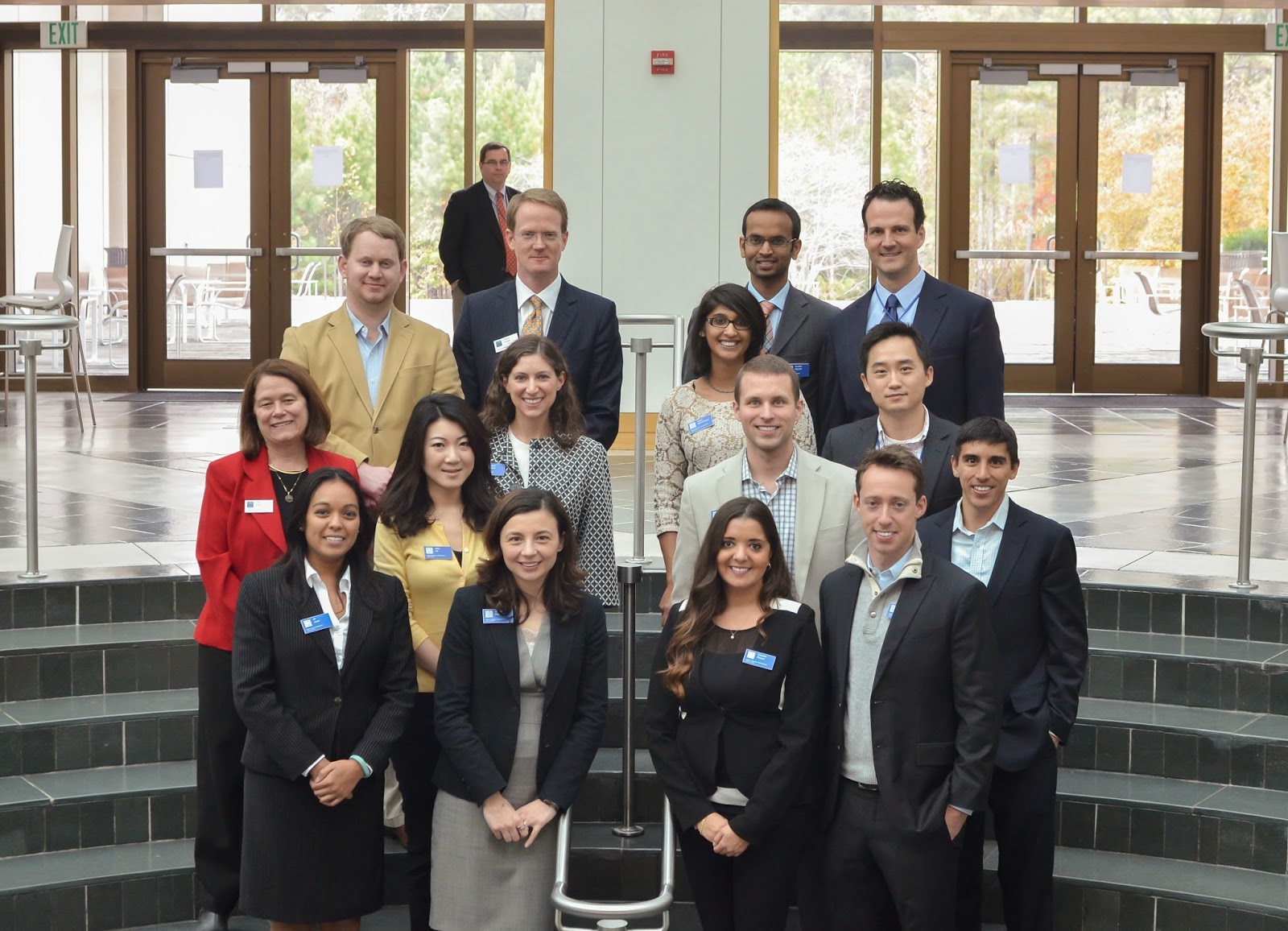 Duke MBA Health Care Conference