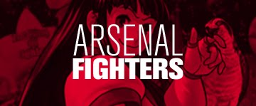 Arsenal Fighters