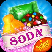 Candy Crush Soda Saga 1.38.15 Apk Mod (Unlimited Everything)