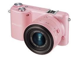 سعر ومواصفات وصور كاميره سامسونج Samsung NX2000