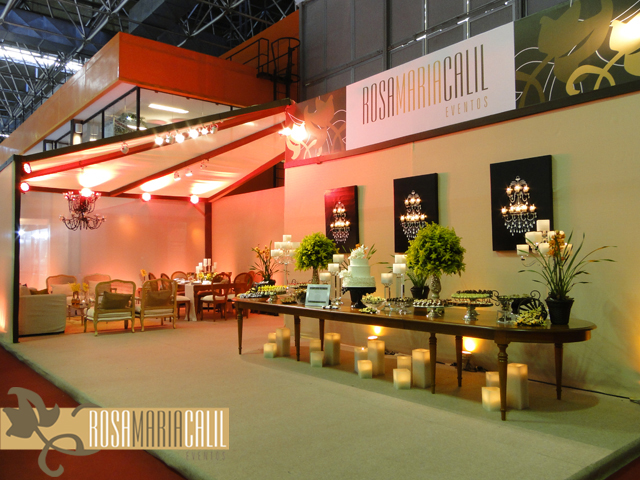 Expo Noivas Stands : Junho