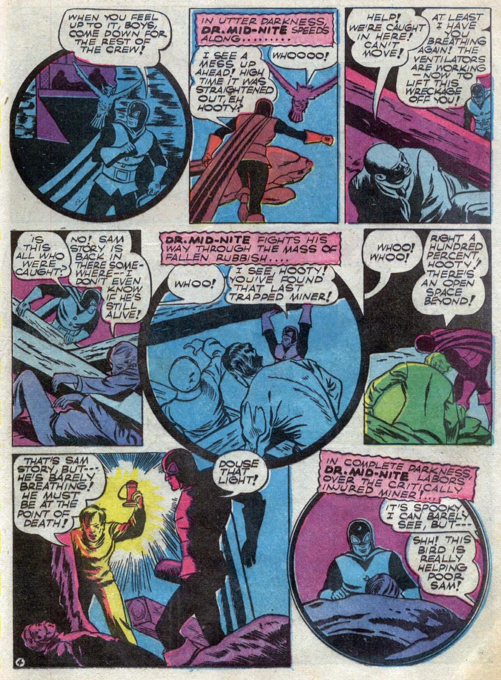 Read online All-American Comics (1939) comic -  Issue #45 - 40