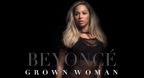 NEW MUSIC Beyonce s Grown Woman (FULL SONG)