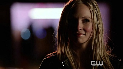 The Vampire Diaries (TV-Show / Series) - S06E16 'The Downward Spiral' Teaser - Screenshot