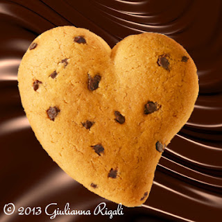 Barilla Mulino Bianco Cookies  or Biscuits - Cuoricini