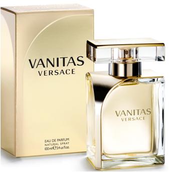perfume worldwide versace vanitas concentration in the new eau de toilette